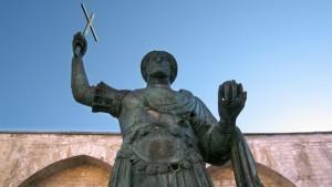 Colosso Barletta