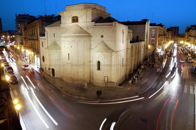 Basilica Santo Sepolcro